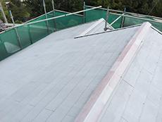 笠岡市 F様邸 屋根・外壁塗装 (4)