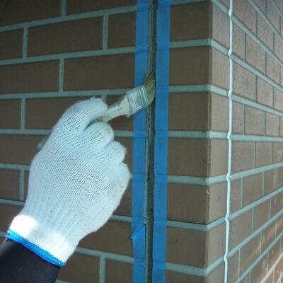 岡山県笠岡市 F様邸 屋根塗装・外壁塗装 シーリング工事 打ち替えと増し打ち