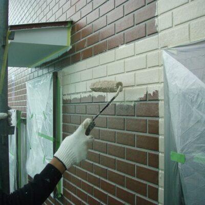 岡山県笠岡市 F様邸 屋根塗装・外壁塗装 色決めについて 完工