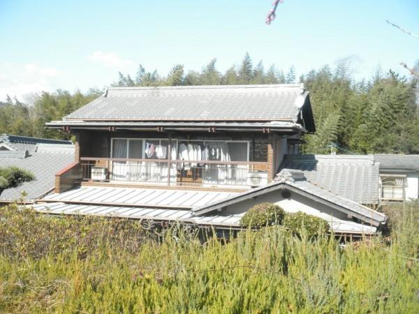 岡山県浅口郡里庄町 F様邸 屋根塗装 (1)
