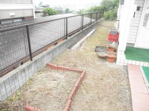 岡山県浅口市 屋根塗装・外壁塗装・カーポート波板張替え・土間工事 (3)
