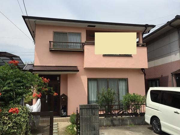 岡山県笠岡市 G様邸 屋根塗装・外壁塗装 下地処理の重要性 塗料の耐候年数